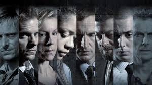 Seeking Tv Series Cast Accused Tv Series