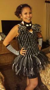 Jack Skellington Costume Halloween Best Race Costumes