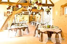 mariage petit budget la housse de chaise mariage décoration réception