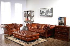 Chesterfield Sofa Price Vintage Chesterfield Sofas Brownish Green Colored Leather Tufted