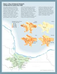 University Of Oregon Map by Map Gallery Infographics Lab
