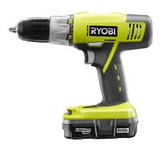 Home Depot Deal Of Day by Ryobi 18 Volt One Lithium Ion Cordless Super Combo Kit 4 Piece