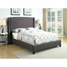 bedroom pier one bed pier one headboard padded headboard queen