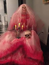 Bloody Mary Halloween Costume Bloody Mary U0027s Scary Bloody 13