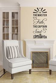 204 best wall quotes decals images on pinterest wall quotes nelson mandela fate quote wall decal dana decals