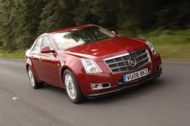 cadillac cts 2009 price cadillac cts 2009 picture 7057