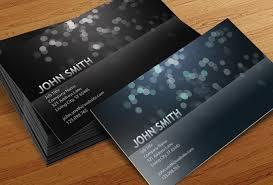 Social Network Business Card 45 Best Free Business Cards Templates Design Webdesigncone