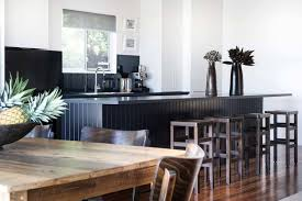Beach House Dining Room Casually Elegant Aussie Beach House Offers A Weekend Escape