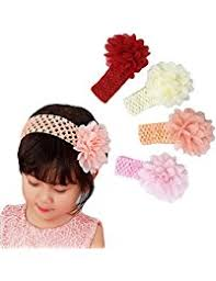 baby girl hair bands baby hair accessories