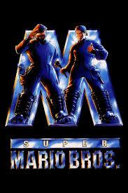 super mario bros film alchetron free social encyclopedia