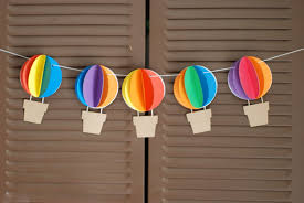 hot air balloon decorations hot air balloon decorations ideas home furniture ideas