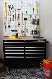 Garage Workshop Organization Ideas - 161 best garage u0026 garage storage ideas images on pinterest