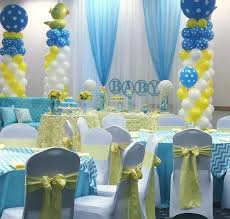 Themes Birthday Donald Duck Baby Shower Decorations In