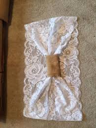 lace chair sashes hessian chair sashes local classifieds buy and sell in the uk