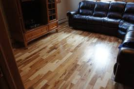 Laminate Wood Flooring Types Hardwood Floor Installation And Unfinished Brown Wooden Plank