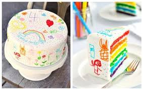 5 Amazing Kids U0027 Birthday Cakes Even You Can Make At Home Babble