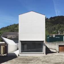 family house laax valerio olgiati olh house in switzerland