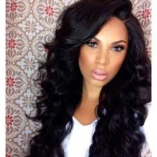 hairstyles for long hair african american hairstyle picture magz