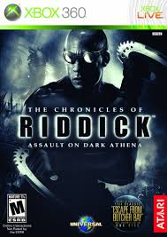 xbox 360 prices during black friday at amazon amazon com the chronicles of riddick assault on dark athena
