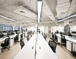 office fluorescent light alternative the dark side of poor lighting