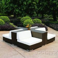 Cb2 Patio Furniture by Furniture Glamorous Modern Outdoor Furniture For Your Outdoor