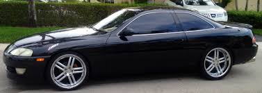 lexus ls400 for sale vancouver bc black onyx ballers post them pics paint code 202 for life