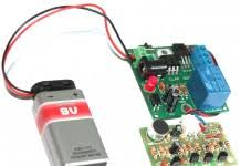 how to install clap on lights fully assembled clap switch for 100 220v appliances buildcircuit
