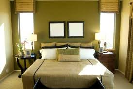 bedroom feature wall color idea contemporary styled bedrooms
