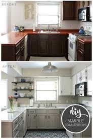 diy kitchen furniture kitchen update on a budget diy paint kits to rev countertops