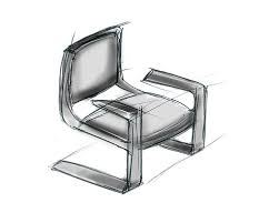 office chair sketch this is a preliminary sketch for a cha u2026 flickr