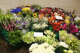 Mason Jar Floral Centerpieces Diy Wedding Flowers Tutorial Wildflower U0026 Garden Flower Mason