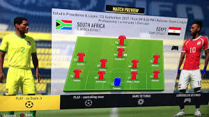 fifa 17 my player how to be a captain to your country youtube