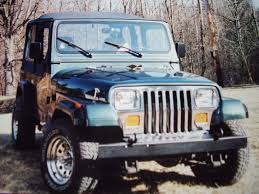 turquoise jeep 1994 jeep wrangler vin 1j4fy19p7rp405487 autodetective com