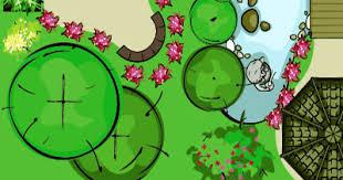 Backyard Cartoon How To Design A Backyard Landscape Pictures