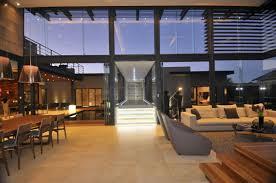modern contemporary interior design theme for chic style