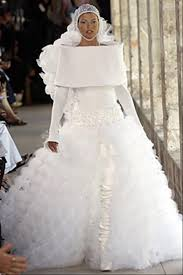 Unusual Wedding Dresses Unusual Wedding Dresses 22 Photos