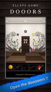 Room Game - dooors room escape game on the app store