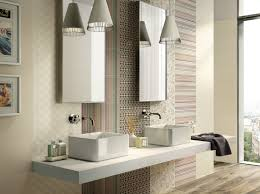 double fired ceramic wall tiles mash up by cooperativa ceramica d