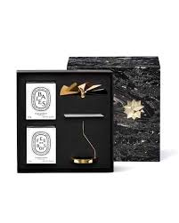 diptyque carousel and candle duo 2 4 oz 70 g