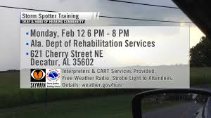 A Place Deaf Deaf And Of Hearing Spotter Session Taking