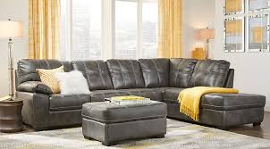 Sectional With Ottoman Sectional Sofa Sets Large Small Sectional Couches