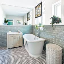 Small Bathrooms Ideas Uk Step Inside This Inspiring Light Filled Bathroom