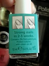 product reviews micro cell nail repair