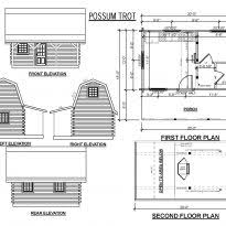Vacation House Floor Plans Hunting Cabin Plans Small Cabin Floor Plans Hunting Cabin House
