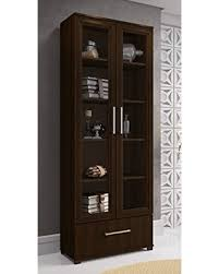 bookcase with bottom doors memorial day sale manhattan comfort serra 1 0 bookcase collection