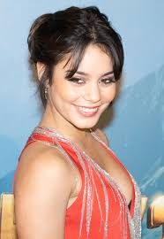 who is the woman in the target black friday commercials vanessa hudgens wikipedia