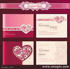 wedding invitation design template wblqual