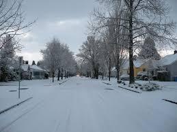 Craigslistsalemoregon by Snow In Salem Photo Set 1 Skfox Com