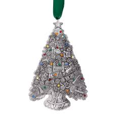 swarovski ornament collection wendell august
