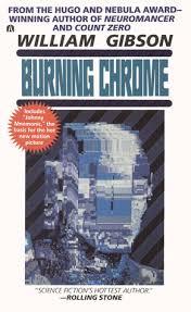 Count Zero Gibson Ebook Burning Chrome Sprawl 0 By William Gibson